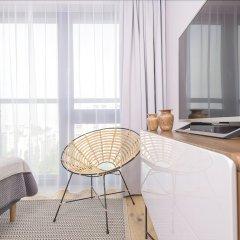 Отель Novis Apartments Panorama View Польша, Варшава - отзывы, цены и фото номеров - забронировать отель Novis Apartments Panorama View онлайн фото 24