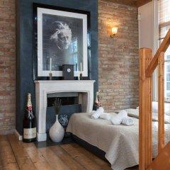Апартаменты Old Centre Apartments - Waterloo Square комната для гостей фото 4