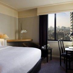 Отель Pullman Paris Montparnasse спа
