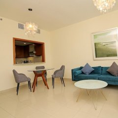 Отель New Arabian Holiday Homes - Standpoint комната для гостей фото 4