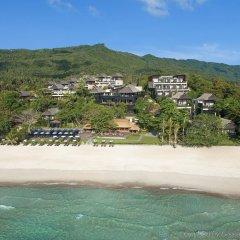 Отель Vana Belle, A Luxury Collection Resort, Koh Samui пляж