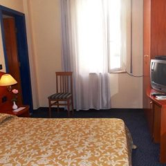 Отель Firenze Tirana Албания, Тирана - отзывы, цены и фото номеров - забронировать отель Firenze Tirana онлайн удобства в номере фото 2