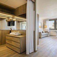 Отель Melia Madrid Princesa Мадрид в номере
