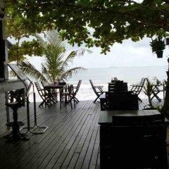 Отель Maya Koh Lanta Resort Таиланд, Ланта - отзывы, цены и фото номеров - забронировать отель Maya Koh Lanta Resort онлайн приотельная территория фото 2