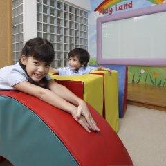 Отель Shama Sukhumvit Бангкок детские мероприятия