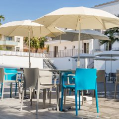 Hotel Blue Sea Cala Millor бассейн