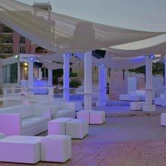Отель The Westin Dragonara Resort Мальта, Сан Джулианс - 1 отзыв об отеле, цены и фото номеров - забронировать отель The Westin Dragonara Resort онлайн гостиничный бар
