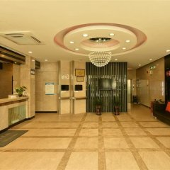 Joyfulstar Hotel Pudong Airport Chenyang сауна