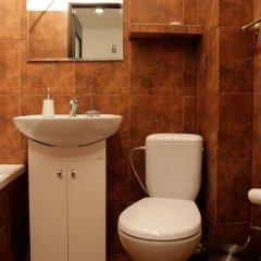 Отель Koro de Varsovio- Solidarnosci 101 ванная