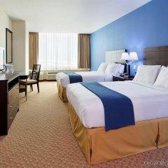 Отель Holiday Inn Express San Pedro Sula комната для гостей
