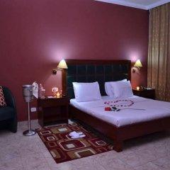 Отель Transcorp Hotels комната для гостей фото 3