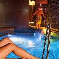 Отель Holiday Club Saimaa Superior Apartments Финляндия, Лаппеэнранта - отзывы, цены и фото номеров - забронировать отель Holiday Club Saimaa Superior Apartments онлайн бассейн фото 2
