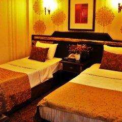 Sultanahmet Park Hotel Стамбул спа фото 4