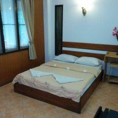 Отель Koh Tao Beachside Resort Таиланд, Остров Тау - отзывы, цены и фото номеров - забронировать отель Koh Tao Beachside Resort онлайн комната для гостей фото 5