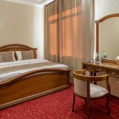 Парк-отель Сосновый Бор 4* Стандартный номер разные типы кроватей фото 31
