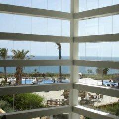 Отель Garbi Costa Luz Испания, Кониль-де-ла-Фронтера - отзывы, цены и фото номеров - забронировать отель Garbi Costa Luz онлайн комната для гостей фото 4