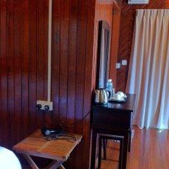 Отель Scuba Tiger Semporna Holiday Resort удобства в номере фото 2