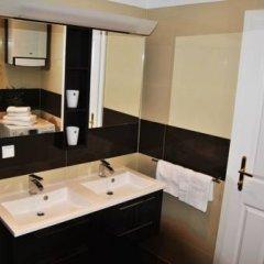 Отель Schönbrunn Park Apartement Австрия, Вена - отзывы, цены и фото номеров - забронировать отель Schönbrunn Park Apartement онлайн ванная фото 2