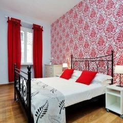 Отель Cozy Tritone - My Extra Home Италия, Рим - отзывы, цены и фото номеров - забронировать отель Cozy Tritone - My Extra Home онлайн комната для гостей фото 2
