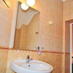 Отель Daf House Obzor Болгария, Аврен - отзывы, цены и фото номеров - забронировать отель Daf House Obzor онлайн ванная фото 2