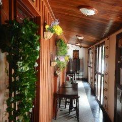 Отель Mekong Sunset Guesthouse интерьер отеля фото 2