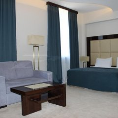 Отель Jermuk Ashkhar (Санаторий Джермук) Армения, Джермук - 2 отзыва об отеле, цены и фото номеров - забронировать отель Jermuk Ashkhar (Санаторий Джермук) онлайн комната для гостей фото 3