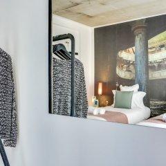 Апартаменты Sweet inn Apartments Galeries Lafayette-St Lazarre ванная фото 2