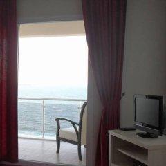 Ersan Hotel Турция, Helvaci - отзывы, цены и фото номеров - забронировать отель Ersan Hotel онлайн удобства в номере