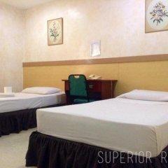 Отель Mactan Pension House Филиппины, Лапу-Лапу - отзывы, цены и фото номеров - забронировать отель Mactan Pension House онлайн комната для гостей фото 5