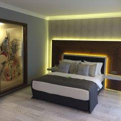 Maison Vourla Hotel Турция, Урла - отзывы, цены и фото номеров - забронировать отель Maison Vourla Hotel онлайн комната для гостей фото 3