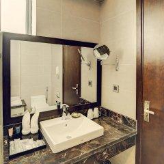 Muong Thanh Hanoi Centre Hotel ванная