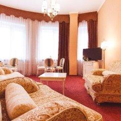 Бизнес Отель Евразия 4* Стандартный номер разные типы кроватей фото 3