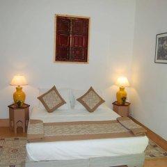 Отель Riad Agathe Марракеш комната для гостей фото 5