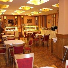Hotel Askania Прага питание фото 3