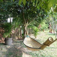 Отель tropical heaven's garden samui фото 6