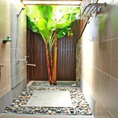 Отель Romana Resort & Spa ванная
