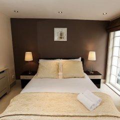 Отель CDP Apartments – Belsize Park Великобритания, Лондон - отзывы, цены и фото номеров - забронировать отель CDP Apartments – Belsize Park онлайн комната для гостей фото 3