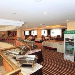 Отель The Aden Китай, Пекин - отзывы, цены и фото номеров - забронировать отель The Aden онлайн питание фото 2