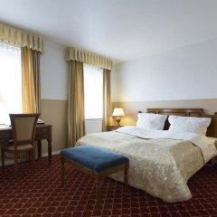 Milling Hotel Plaza Оденсе комната для гостей фото 4
