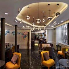Отель W Paris - Opera гостиничный бар