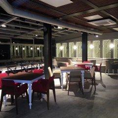 Darkhill Hotel гостиничный бар
