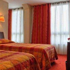 Pavillon Saint Augustin Hotel комната для гостей фото 5