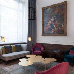 Hotel D'orsay Париж интерьер отеля фото 3