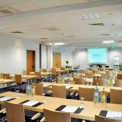 Centro Hotel Berlin City West Берлин помещение для мероприятий