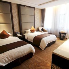 Shanghui International Hotel комната для гостей фото 3