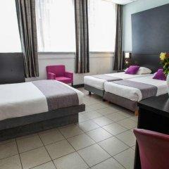 Отель De Looier Нидерланды, Амстердам - 1 отзыв об отеле, цены и фото номеров - забронировать отель De Looier онлайн комната для гостей фото 2