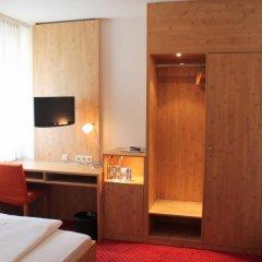 Отель Steichele Hotel & Weinrestaurant Германия, Нюрнберг - отзывы, цены и фото номеров - забронировать отель Steichele Hotel & Weinrestaurant онлайн удобства в номере фото 2
