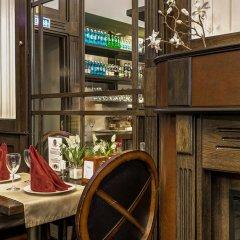 Grada Boutique Hotel балкон