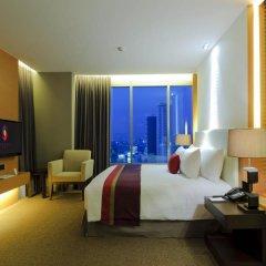 Отель Sivatel Bangkok 5* Люкс фото 6