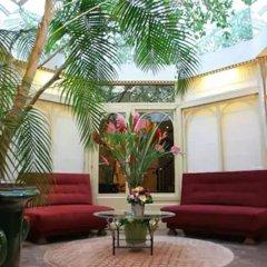 Отель Neuilly Park Нёйи-сюр-Сен фото 9